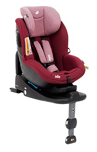 joie i anchor advance reboard sitz merlot ohne isofix base auto. Black Bedroom Furniture Sets. Home Design Ideas