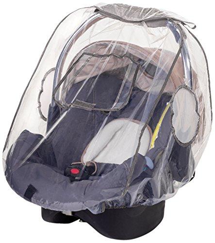 DIAGO 30001.75081 Komfort Regenschutz Babyschale