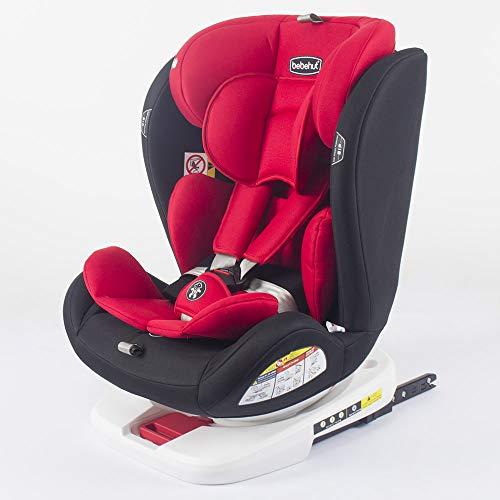 Baby Kindersitz Autokindersitz Gruppe 0+1/2/3 (0-36 kg/0-12 Jahre)
