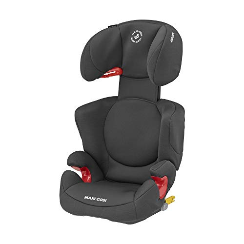 Maxi-Cosi Rodi XP FIX Kindersitz, Mitwachsender ISOFIX Kinderautositz der Gruppe 2/3 (15-36 kg)