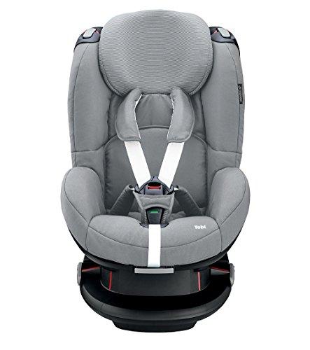 Maxi-Cosi Tobi Gruppe 1 (9-18 kg), Concrete Grey, Kinderautositz, Auto-Kindersitz, concrete grey - 4