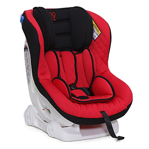 maxi cosi axiss drehbarer kindersitz gruppe 1 9 18 kg robin red auto. Black Bedroom Furniture Sets. Home Design Ideas