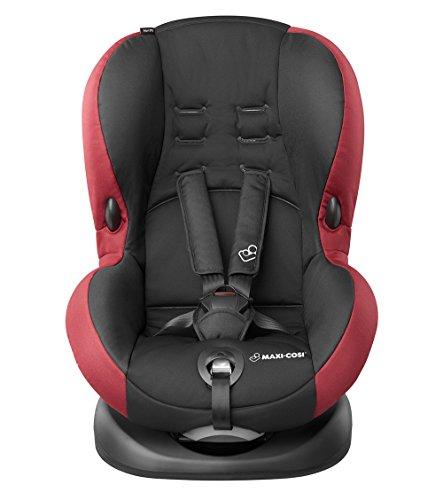 Maxi-Cosi Priori SPS Plus Kindersitz mit optimalem Seitenaufprallschutz und 4 Sitz- und Ruhepositionen, pepper black, Gruppe 1 (ab 9 Monate bis ca. 4 Jahre, 9-18 kg) - 2