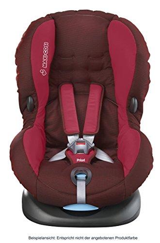 Maxi-Cosi Priori SPS Plus Autokindersitz Gruppe 1 (ab 9 Monate bis circa 3,5 Jahre, 9-18 kg) grau - 2