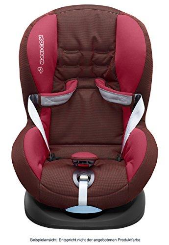 Maxi-Cosi Priori SPS Plus Autokindersitz Gruppe 1 (ab 9 Monate bis circa 3,5 Jahre, 9-18 kg) grau - 3