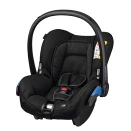 Babyschale Maxi-Cosi Citi, Farbe: Black Raven, Gruppe: 0+