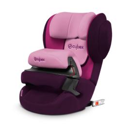 CYBEX Kindersitz JUNO-FIX Purple Rain, Gruppe 1