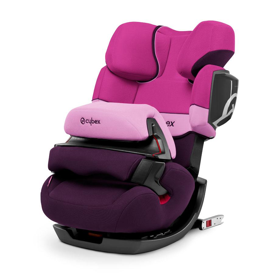 cybex kindersitz pallas 2 fix purple rain gruppe 1 2 3 auto. Black Bedroom Furniture Sets. Home Design Ideas
