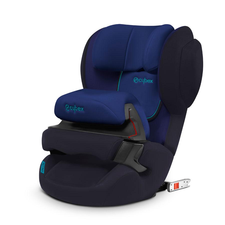cybex silver kindersitz juno 2 fix blue moon gruppe 1 auto. Black Bedroom Furniture Sets. Home Design Ideas