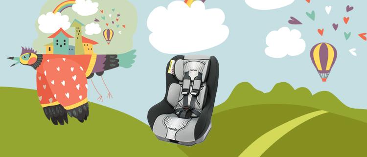 Reboard Kindersitz jetzt online kaufen auf Auto-Kindersitze.net
