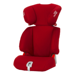 Kindersitz Britax Römer Discovery SL mit ISOFIT, Farbe: Flame Red, Gruppe: 2,3