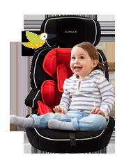 Kindersitz für große Kinder auf Auto-Kindersitze.net kaufen